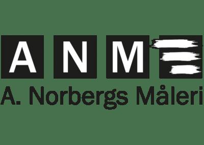 A. Norbergs Måleri