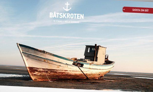 Båtskroten Sverige AB