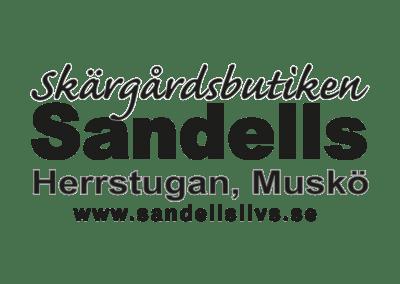 Sandells Livs