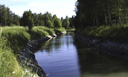 Muskö Kanal