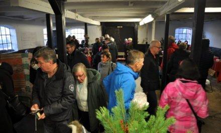 Julmarknader 2 – 3 december