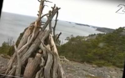 Videoklipp om Musköbasen
