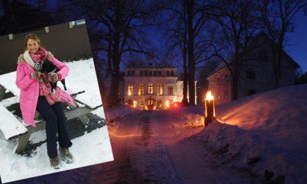 Januarihelger på Drömgården, Arbottna