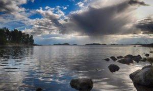 Bruket. Foto: Bengt Grönkvist