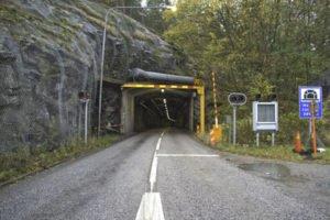 Muskötunneln. Foto: Bengt Grönkvist