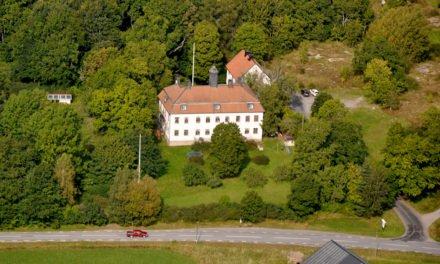 Ludvigsbergs Herrgård