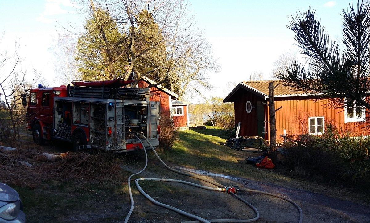 Foto och video: Torbjörn Sassersson, NewsVoice.se