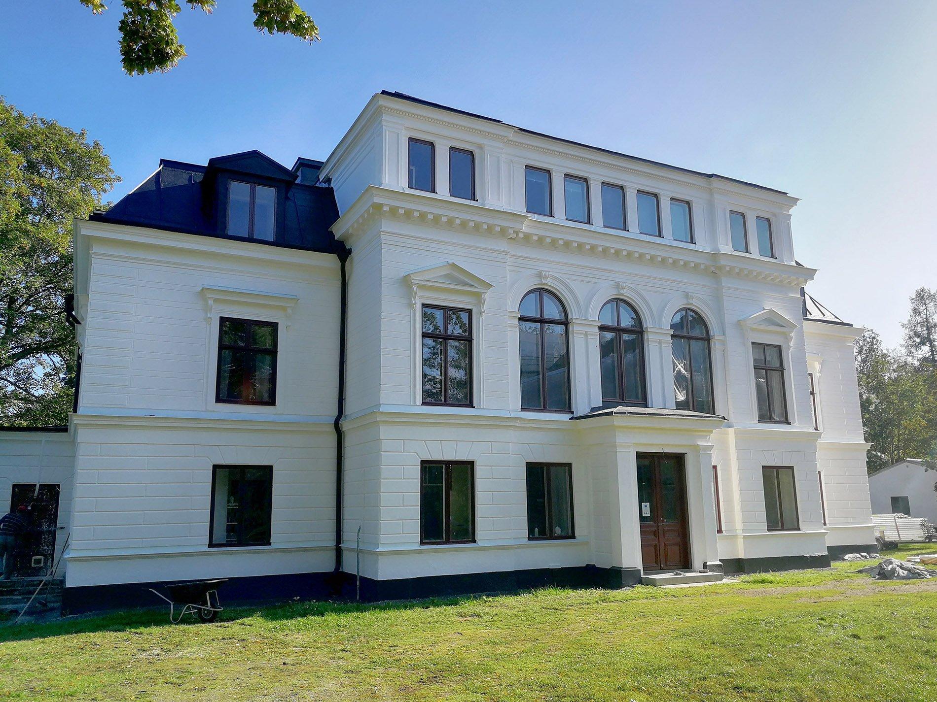 Arbottna Säteri - Drömgården