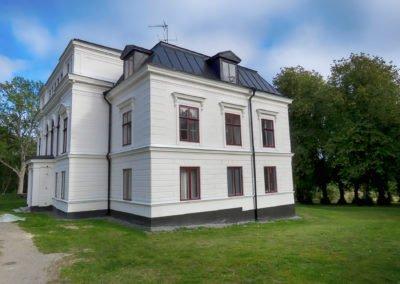 Arbottna Herrgård. Foto: Bengt Grönkvist
