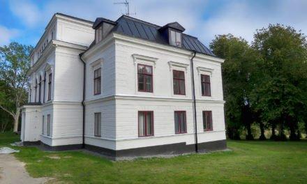 Arbottna Herrgård – Servering, gårdscafé och hotell