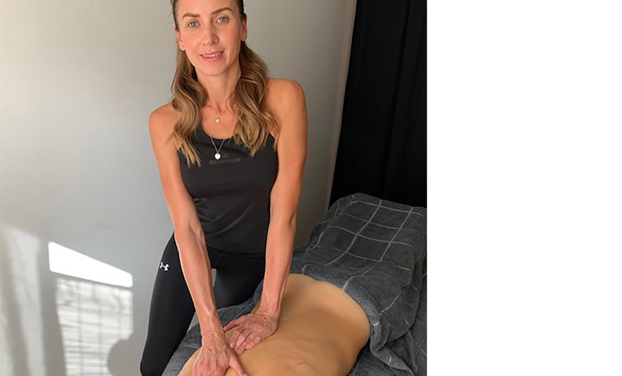 Sofia Hermelin – Massage