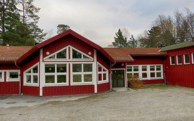 Muskö bygdegård vill bygga samlingslokal
