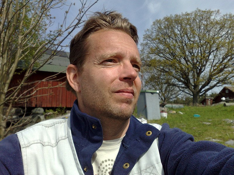 Johan Bjurer