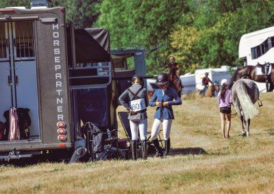 Sjätte upplagan av Arbottna Horse Show är planerad till den 21-22 augusti 2021.