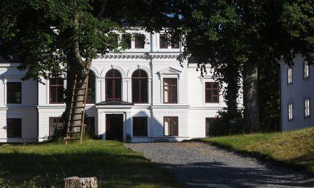 Nu har Arbottna herrgård öppnat efter renoveringen